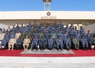 """خبير عسكري عن تدريبات """"حمد 3"""": يجب التعاون بين الدول لمكافحة الإرهاب"""