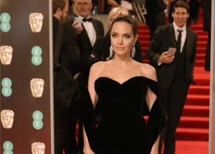 أنجلينا جولى أحدث بطلات عالم «مارفل»