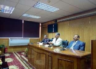 جامعة الفيوم: رصد 90 حالة غش.. وإخلاء مدينة الطلاب 24 يونيو