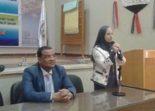 مسلم: إقليم القناة سيحدث تحولا في انتخابات المرحلة الثانية