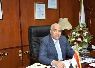 جامعة مدينة السادات تعقد المؤتمر الدولي الأول حول ضمان الجودة
