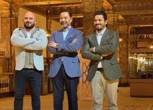 بنك مصر يعدّل إعلانه التليفزيوني بسبب مصطفى حجاج