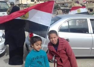 أهالي جنوب وغرب الشيخ زويد يعودون إلى منازلهم بعد السيطرة الأمنية على القرى