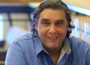 """أحمد السيد: افتتاح عرض """"كوميديا البؤساء"""" على مسرح ميامي 28 يناير"""