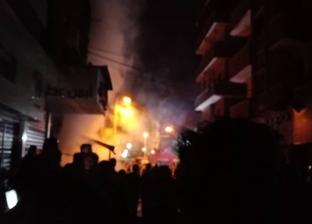 مقتل 10 أطفال على الأقل في انفجار عبوة ناسفة غرب الخرطوم