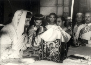 كيرلس السادس.. ذكرى القديس مؤسس الكاتدرائية المرقسية بالعباسية
