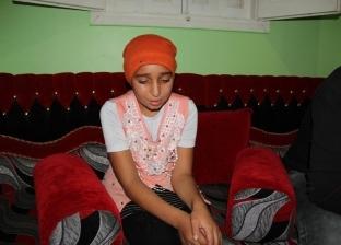 """محافظ كفر الشيخ: سأعتذر لطفلة المدرسة """"المحبوسة"""".. وطبيب نفسي لعلاجها"""