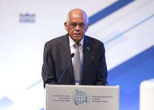 عبد العال يوجه بتسخير إمكانيات مجلس النواب لخدمة القضية الليبية