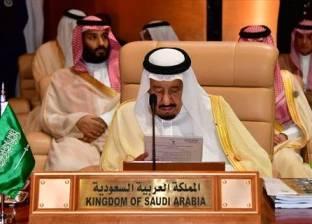 خادم الحرمين الشريفين يهنئ ملك الأردن بذكرى يوم الجلوس في بلاده