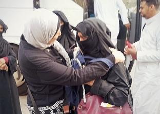 """""""صناع الخير"""" و""""المصرف المتحد"""" يجريان 94 عملية عيون لأهالي سيناء"""