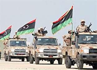 فيديو.. المسماري يكشف مستجدات معركة تحرير طرابلس من الإرهابيين