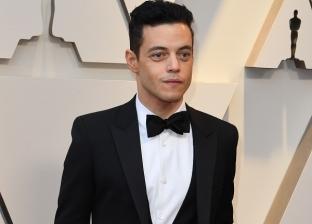 """""""Bohemian Rhapsody"""" لرامي مالك يفوز بجائزتي أفضل مونتاج ومزج صوتي"""