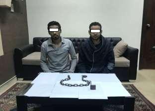 """تجديد حبس شقيق فتاة المعصرة """"ضحية التعذيب حتى الموت"""" 15 يوما"""