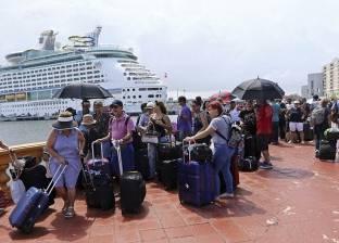 """""""مقابلات أمنية"""" تنتظر المسافرين لأمريكا عبر الخطوط الملكية الأردنية"""