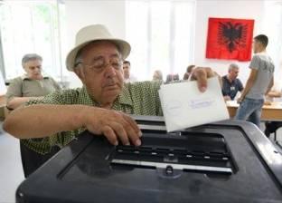 الألبان يصوتون في انتخابات تشريعية قبل المفاوضات مع الاتحاد الأوروبي