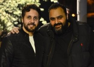 """هشام ماجد: """"روحنا صورنا حلقة عن محمد صلاح في روما من غير ما نشوفه"""""""