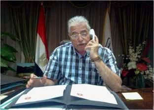 محافظ جنوب سيناء يجري حركة تنقلات بين رؤساء القطاعات في شرم الشيخ