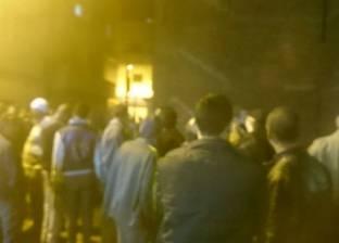 مصرع شخصين وإصابة 6 في انهيار عقار بأسيوط