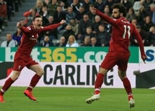 ليفربول يوضح موقف «صلاح وفيرمينو وروبيرتسون» من موقعة وولفرهامبتون