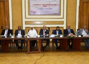 """مدبولي في """"يوم الإسكان العربي"""": نعمل على تنفيذ المشروعات القومية"""