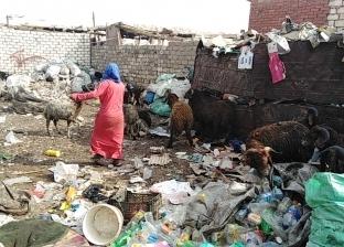 """نشرة أخبار الطقس السيئ: فرق إغاثة لدعم """"15 مايو"""".. وأزمة مساجد وكهرباء"""