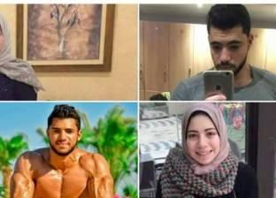 """مصدر قضائي: لجنة الطب الشرعي أكدت  انتحار """"أسرة الرحاب"""""""