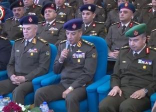 المتحدث العسكري ينشر تفاصيل مناقشة أمن البحر الأحمر بحضور وزير الدفاع