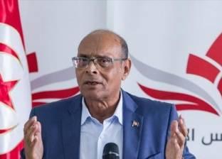 """إعلامية تونسية: فرص """"المرزوقي"""" ضعيفة جدا في الانتخابات الرئاسية"""