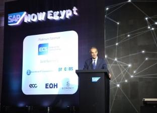 وزير الاتصالات: التحول للمجتمع الرقمي يدعم خطط الدولة للتنمية