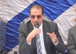 تحرير 1211 محضرا لحملات مديرية التموين خلال شهر بالدقهلية