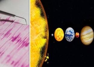 """بعد الأعاصير و""""تسونامي"""".. ظاهرة كونية تهدد كوكب الأرض بخطر كبير"""