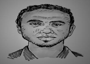 الجيران يروون قصة «الإرهابى»: انطوائى غامض.. وهيئته «أشبه بالمقاتلين الأجانب»