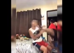 بالفيديو| شاب أراد خداع شقيقته فوقع في شر أعماله