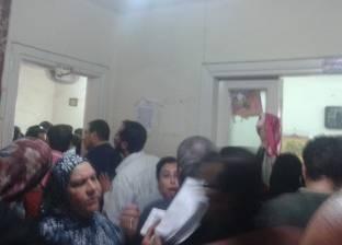 مكتب فى الهرم لإنهاء مصالح المواطنين الحكومية.. أى خدمة