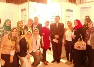 """لأول مرة بمؤتمر """"عين شمس"""" السنوي الدولي معرض لـ""""أبحاث القطاع الطبي"""""""