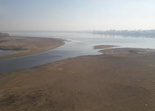 «السدة الشتوية» تعطل محطات المياه و«الرى»: صرف 20 مليون متر مكعب فقط