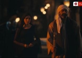 الحلقة 28 من مسلسل الفتوة.. ياسر جلال يستعيد كنز الذهب