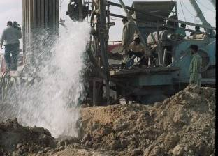 وزارة الري تنفذ مشروعات بقيمة 100 مليون جنيه في الوادي الجديد