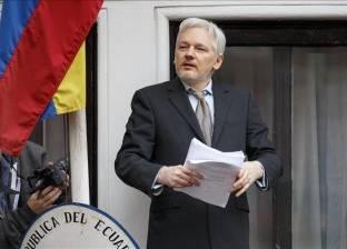 """النيابة العامة السويدية تؤكد إعادة فتح قضية مؤسس """"ويكيليكس"""""""