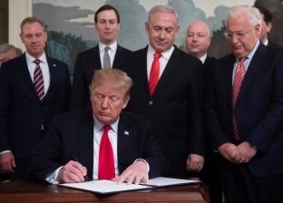 المياه كلمة السر.. لماذا تطمع إسرائيل في الجولان من قبل قيام دولتهم؟