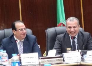 رئيس صندوق تطوير العشوائيات: رصد مبلغ 350 مليار جنيه لخطة التطوير