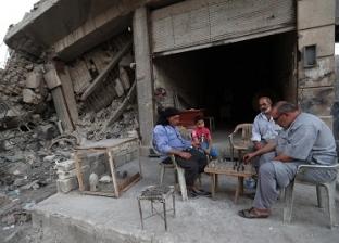 مصر تدعو الأمم المتحدة لوضع دستور جديد وإجراء انتخابات سوريا