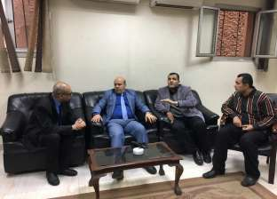 """رئيس حي باب الشعرية: إنشاء مدرسة للتمريض لسد العجز في """"سيد جلال"""""""