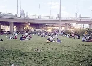 مجالس المدن بالغربية تجهز الحدائق العامة استعدادا لعيد الفطر