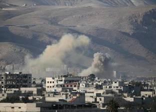 عاجل| مقتل 15 طفلا كانوا يحتمون بمدرسة في غارة جوية على الغوطة
