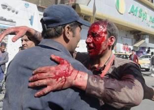 """مقتل 5 من الشرطة إثر انفجار خارج مطعم في العاصمة الأفغانية """"كابول"""""""