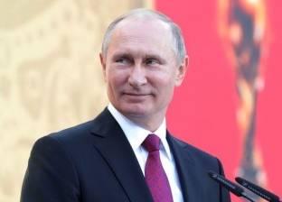 بوتين: روسيا تعمل بشكل متزن مع جميع أطراف التسوية في سوريا