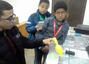 استمرار فعاليات برنامج جامعة الطفل في القناة