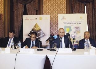 رئيس مجلس الدولة: دور فعال لـ«الرقابة» فى استقرار سوق المال
