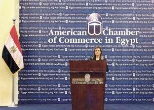 «نصر»: البنك الدولى جدد الثقة فى الاقتصاد المصرى